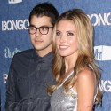 Audrina Patridge Hits The Red Carpet For Bongo