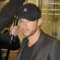 Ryan Phillippe And Matthew McConaughey Promote The Lincoln Lawyer In Germany