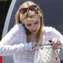 Emma Roberts, Mini Fashionista