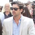 Patrick Dempsey Looks Dapper In Cannes
