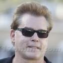 Ray Liotta at Brentwood Country Mart