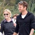 Reese And Ryan Reunite