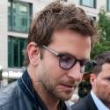Bradley Cooper Hits NYC