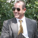 Michael Lohan In Great Spirits While At Court