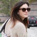 Ali Lohan Leaves Lindsay's House