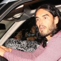 Russell Brand And Katy Perry Experience Hangover