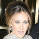 Sarah Jessica Parker At The Met Costume Gala In NYC