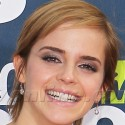 Emma Watson Wows In White At The <em>MTV Movie Awards</em>