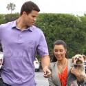 Kim And Kris Buy Pups