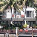 Russell Brand's Rockin' Miami Beach House