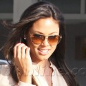 Vanessa Minnillo Goes Shoping For Her Wedding Dress