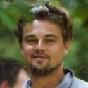 Leonardo DiCaprio Parties With His Boys