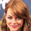 Emma Stone Stuns At The MTV Movie Awards