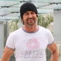 Gerard Butler Works Out In West Hollywood
