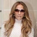 J Lo Is A Pretty Parisian