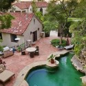 Katy Perry And Russell Brand's $6.5 Million Love Nest