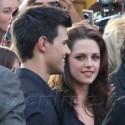 Kristen Stewart And Taylor Lautner Want A Better Life