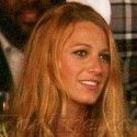 Blake Lively Attends Ghetto Film School Benefit
