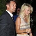 Julianne Hough And Ryan Seacrest Reunite In Miami