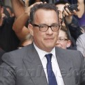 Tom Hanks And Julia Roberts On the Late Show