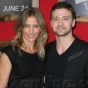 Justin Timberlake and Cameron Diaz Go Bad At Bad Teacher Premiere