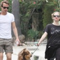 Amanda Seyfried Out With a Mystery Man