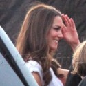 Will & Kate Bring Out The Stars