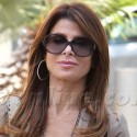 Paula Abdul Goes Shopping In Beverly Hills