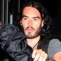 Russell Brand Goes To The Movies Solo