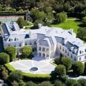 Spelling Mansion Sells For $85 Million