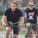 Arnold Schwarzenegger Bikes