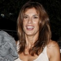 Elisabetta Canalis Dines Solo While Ex-BF Gorge Clooney Romances Stacy Keibler