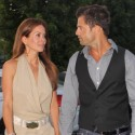 Celebrities Attend The Art Of Elysium Summer Event