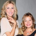 Brandi Glanville And Dana Wilkey Hit The Town