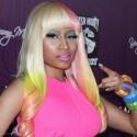 Nicki Minaj And More Attend Lil Wayne's Album Release Party