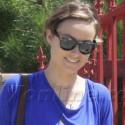 Olivia Wilde Strolls Though Los Feliz With A Friend