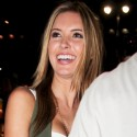 Audrina Patridge Parties In Hollywood
