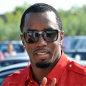 P. Diddy Goes Big In St. Tropez