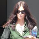 Courteney Cox Runs Errands In Beverly Hills