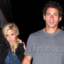 Camille Grammer Steps Out With New Boyfriend