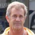 Mel Gibson Gets Vitamins