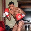 Oscar De La Hoya Racy Photos