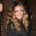 Sarah Jessica Parker Lights Up NYC