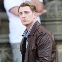 <em>The Avengers</em> Cast Gets To Work