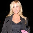 Real Housewives Of Beverly Hills Party In Hollywood