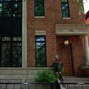 Rosie O'Donnell's New Chi-Town Pad