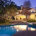 Sharon Stone Selling $9 Million Beverly Hills Estate