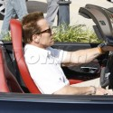 Arnold Schwarzenegger Takes His Midlife Crisis Mobile For A Spin