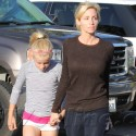 Camille Grammer Spends Time With Daughter Mason In Malibu