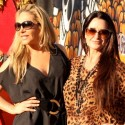 The Real Housewives of Beverly Hills Hit The Pumpkin Patch